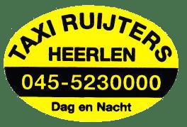 TAXI RUIJTERS HEERLEN B.V.